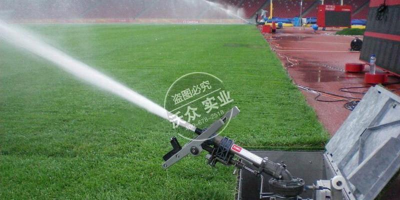 农林自动化喷灌设备